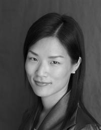 Myra Huang, City Opera's head of music