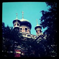 St. Nicholas Russian Orthodox Patriarchal Cathedral