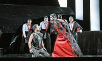 Rinaldo at Lyric Opera of Chicago
