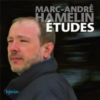 Marc-Andre Hamelin: Etudes