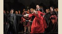 Lucia di Lammermoor at Lyric Opera of Chicago