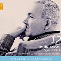 Haydn: Symphonies Nos. 93-104, Marc Minkowski