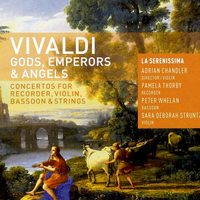 Vivaldi: Gods Emperors and Angels