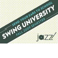 Swing University: Jazz at Lincoln Center