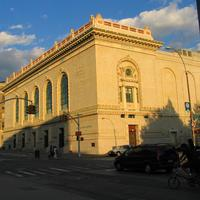 The Brooklyn Academy of Music (BAM)