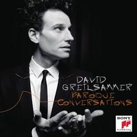 David Greilsammer's Baroque Conversations on Sony
