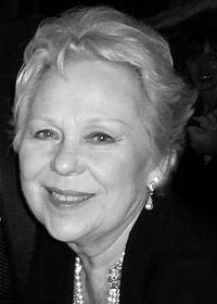 Renata Scotto, soprano