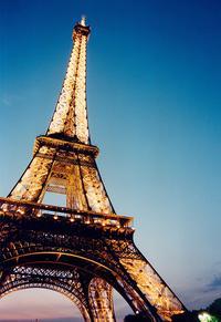 Tour Eiffel Paris France