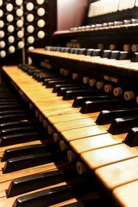 2002 Létourneau organ, Op. 50, at the Winspear Centre for Music, Edmonton, Alberta, Canada