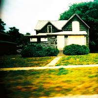 boarded up house, foreclosure