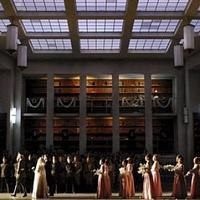 Lohengrin at Houston Grand Opera
