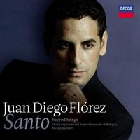 Juan Diego Florez's Santo