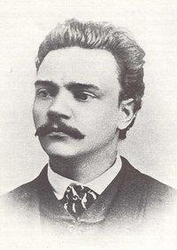Anton Dvorák