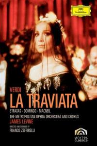 Franco Zeffireli's La Traviata