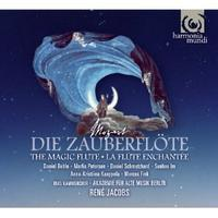 René Jacobs' The Magic Flute
