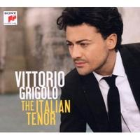 Vittorio Grigolo: The Italian Tenor