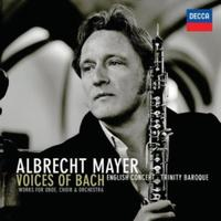 Albrecht Mayer - Voices of Bach