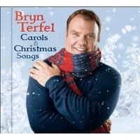 Bryn Terfel: Carols and Christmas Songs