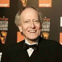 John Barry at The Orange British Academy Film Awards 2005