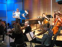 Juilliard 415 in The Greene Space
