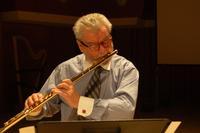 Sir James Galway, flute