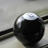 5 year predictions - magic 8 ball