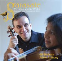 Gil Shaham plays Sarasate