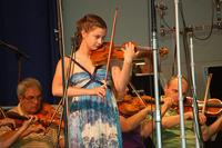 Amy Semes and the Ocean City Pops