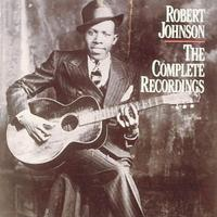 "Robert Johnson's ""The Complete Recordings"