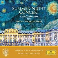 Vienna Philharmonic: Summer Night Concert
