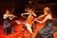 Quartet Tzigane