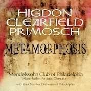 Mendelssohn Club of Philadelphia's Metamorphosis