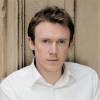Daniel Harding, conductor