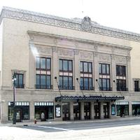 Orchestra Hall, Detroit