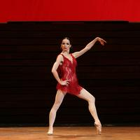 Diana Vishneva in the Mariinsky Ballet's 'The Carmen Suite'