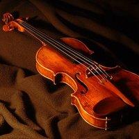 Carlo Antonio Testore violin, Milan, 1738.