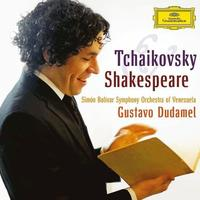 Dudamel conducts Tchaikovsky