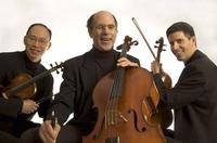 Adaskin String Trio.