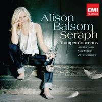 Alison Balsom's Seraph