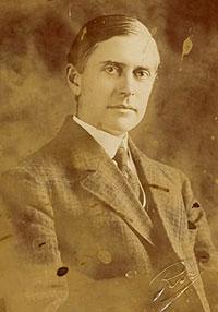 Arthur Farwell