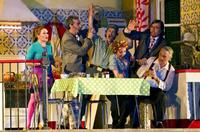 'The Barber of Seville' at the Grand Theatre of Geneva.
