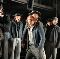 an analysis of the character of the protagonist in billy budd T he aged melville, like the dansker of billy budd, never  the main  character of the piece, billy budd, is regarded judi-  theme for analysis as well 20.
