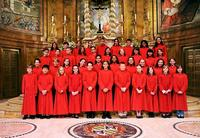 The St. Ignatius Children's Choir