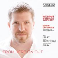 The Kitchener Waterloo Symphony's From Here On Out