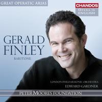 Gerald Finley, baritone