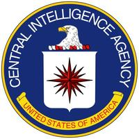Seal of the C.I.A. - Central Intelligence Agency of the United States Government