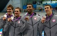 cullen, olympics 2012, swimming, phelps