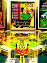 National Pinball Museum