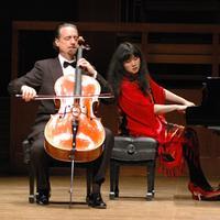 David Finckel, Wu Han