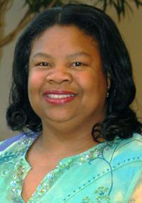 Reverend Devanie Jackson